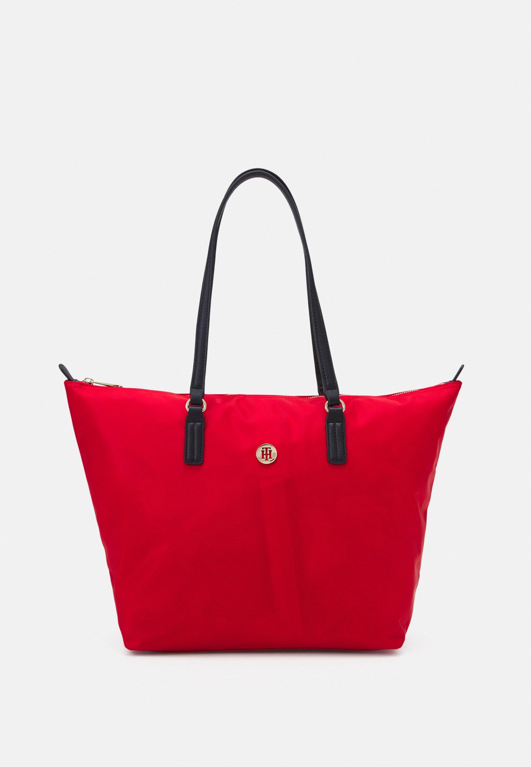 Women POPPY TOTE - Tote bag