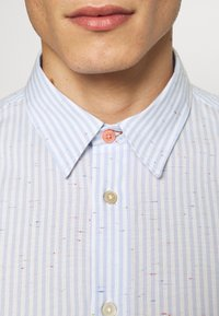 PS Paul Smith - CASUAL FIT - Shirt - light blue/white - 5