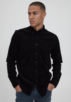 JUAN - Košile - black