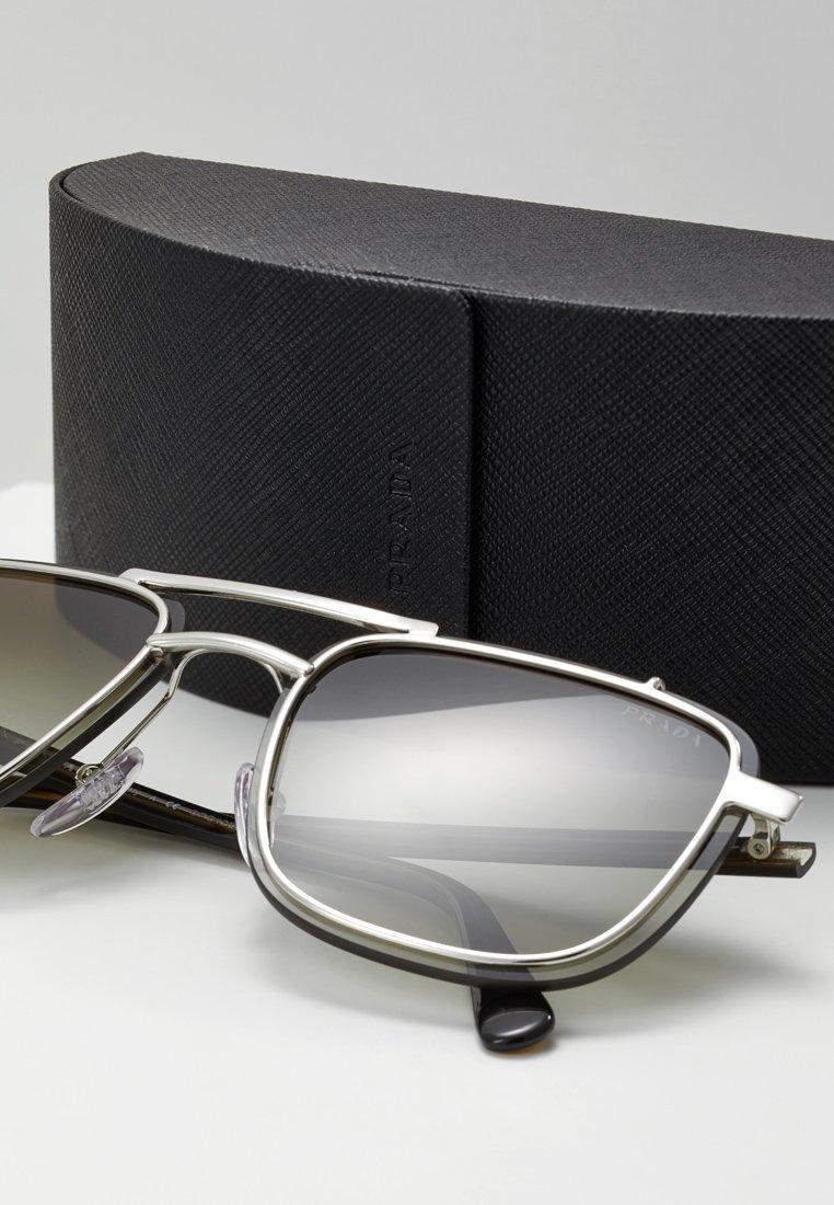 Prada Gafas De Sol - Silver-coloured