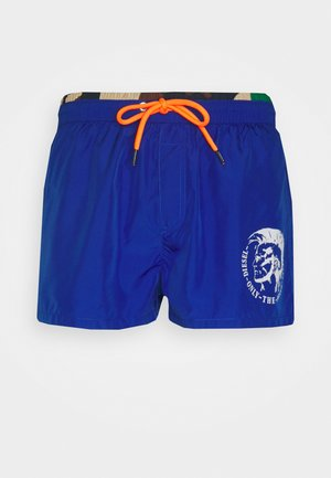 BMBX-SANDY 2.017 - Swimming shorts - blue