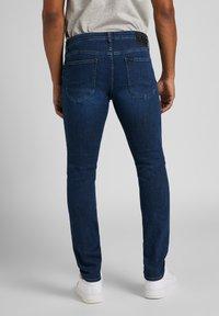 Lee - MALONE - Jeans slim fit - dark lonepine - 2