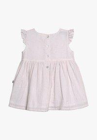 Jacky Baby - SPIELERKLEID CLASSIC GIRLS - Day dress - hellrosa - 1