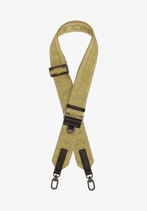 Other accessories - golden olive (green)