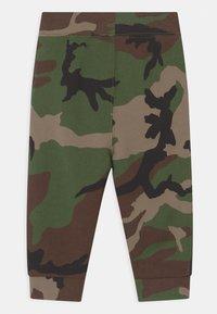 Polo Ralph Lauren - BOTTOMS - Trousers - green - 1