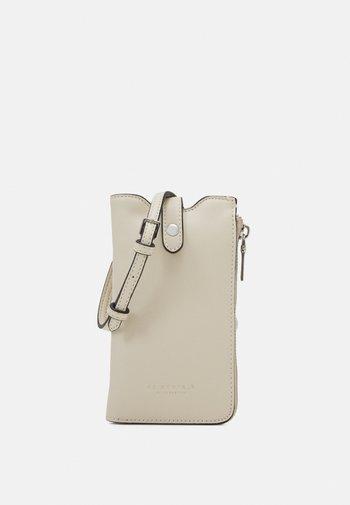 MOSS - Across body bag - beige