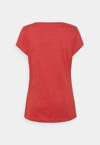 Pepe Jeans - RAGY - Basic T-shirt - winter red - 1