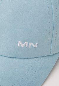 Mennace - ROSEBOWL unisex - Cappellino - blue - 3