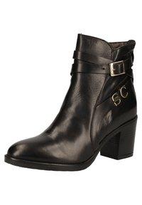 Scapa - Classic ankle boots - noir - 2