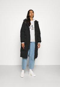 GAP - USA - Sweatshirt - light heather grey - 1