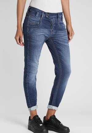 MARGE - Slim fit jeans - montana blue