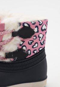 Friboo - Snowboot/Winterstiefel - pink - 5