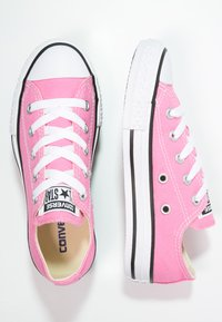 Converse - CHUCK TAYLOR ALL STAR CORE - Sneakers laag - pink - 1