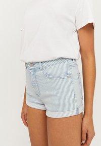 TALLY WEiJL - Denim shorts - blue - 3