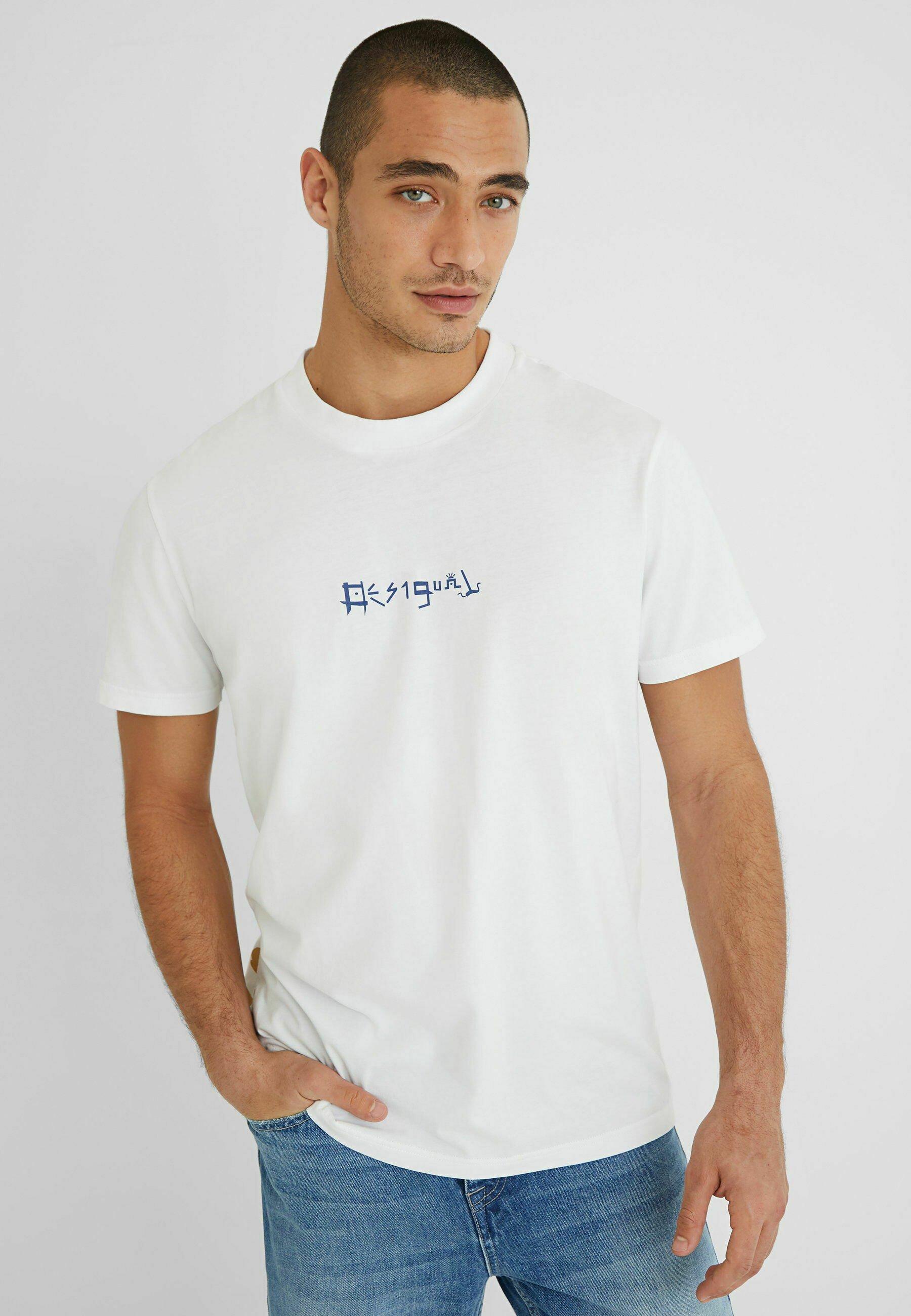 Herren SURFING  - T-Shirt print