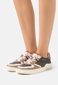 Coach - CITYSOLE COURT - Trainers - brown - 0