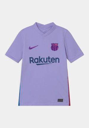 FC BARCELONA UNISEX - Pelipaita - purple pulse