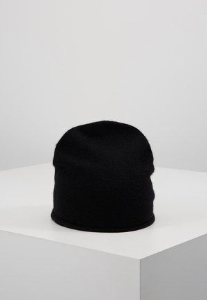 CASHMERE - Čepice - black