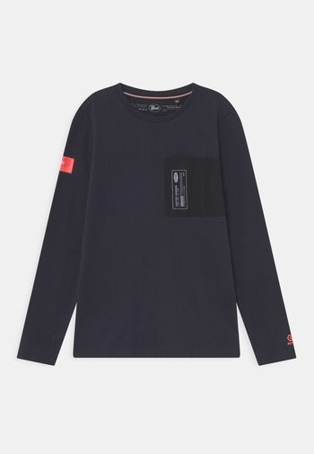 Maglietta a manica lunga - dark navy
