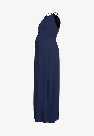 SERENE  - Společenské šaty - dark blue