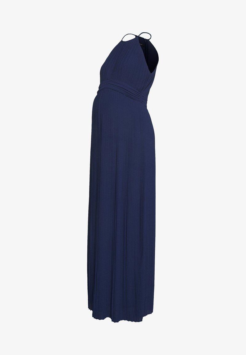 TFNC Maternity - SERENE  - Occasion wear - dark blue