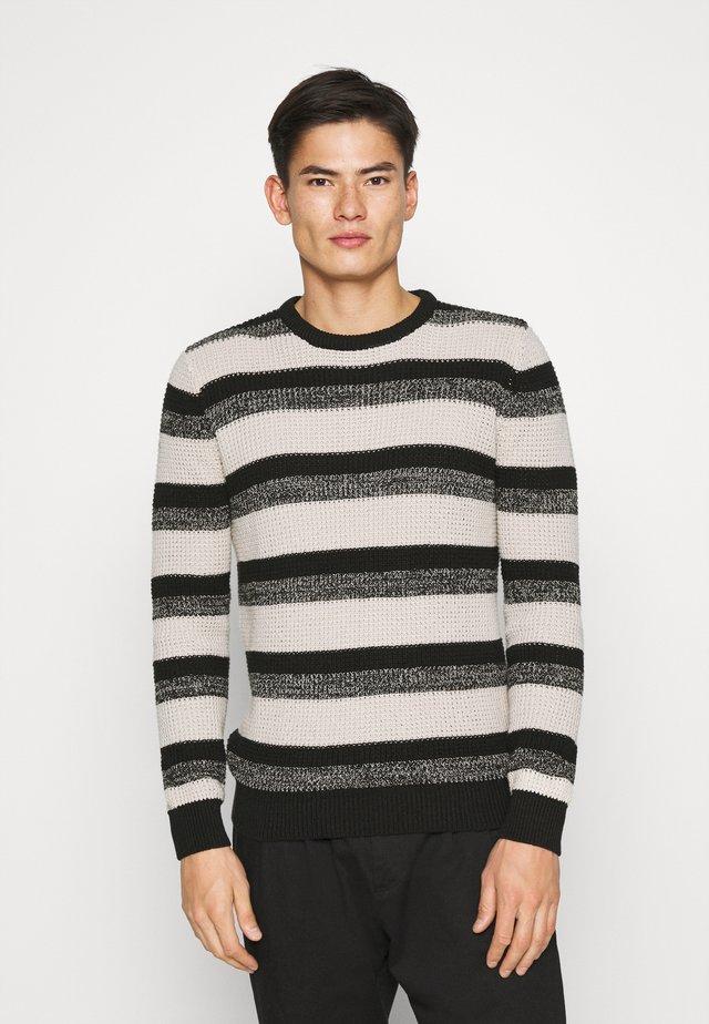 ONECK - Jersey de punto - black