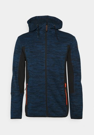 VERL - Fleece jacket - dark blue