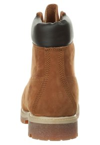Timberland - PREM RUST - Stivali da neve  - brown - 1