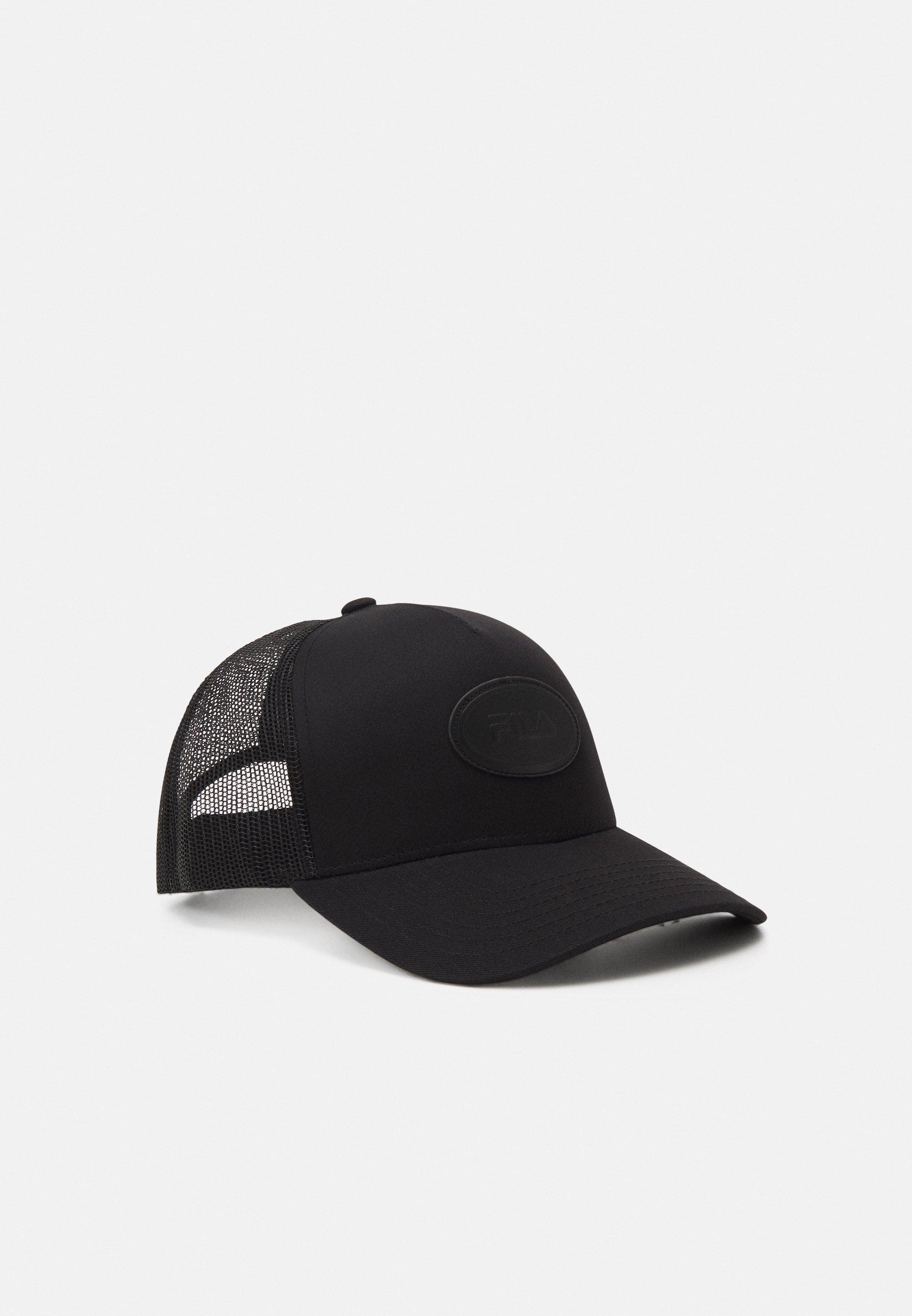Uomo TRUCKER CAP WITH EMBOSSED BADGE UNISEX - Cappellino