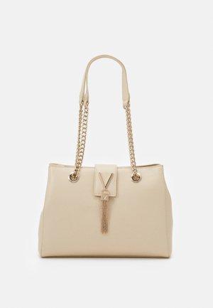 DIVINA - Handbag - beige