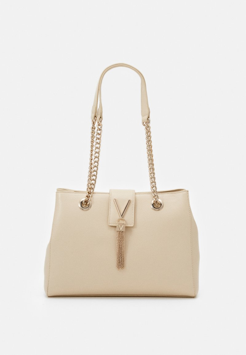 Valentino Bags - DIVINA - Handbag - beige