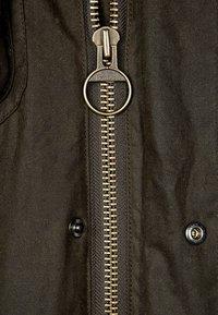 Barbour - CORBRIDGE - Summer jacket - olive - 3