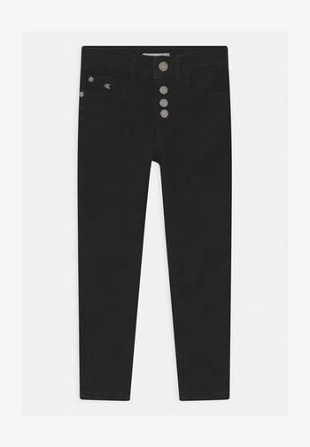 SKINNY CLEAN - Jeans Skinny - black