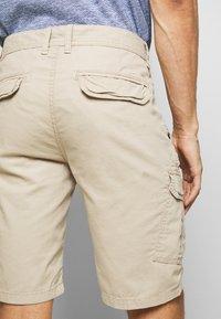camel active - Shorts - beige - 5