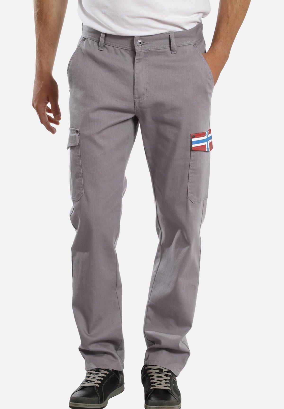 Homme LAIRGNEN - Pantalon cargo