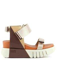 United Nude - Wedge sandals - orange - 3