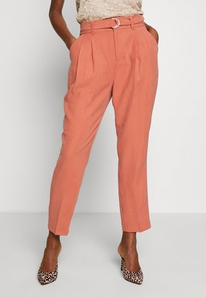 DRIARCY PANTS  - Trousers - aragon