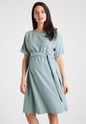 MY LITTLE PRINCESS - Vestido informal - light mint
