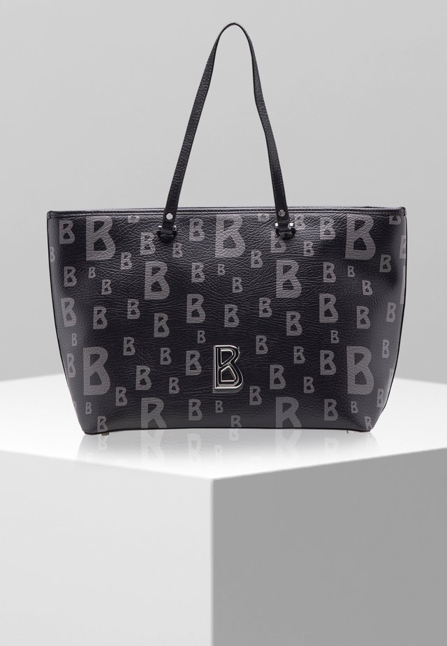 AROSA MITRA - Tote bag - dark grey