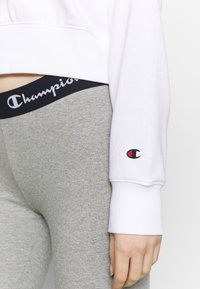 Champion - CREWNECK - Mikina - white - 5
