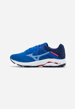 WAVE INSPIRE 16 - Stabilní běžecké boty - blue