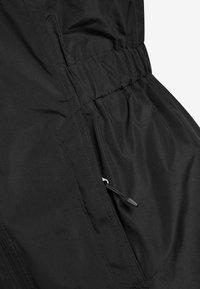 Next - Waterproof jacket - black - 2
