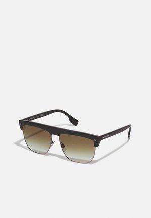 UNISEX - Sunglasses - green