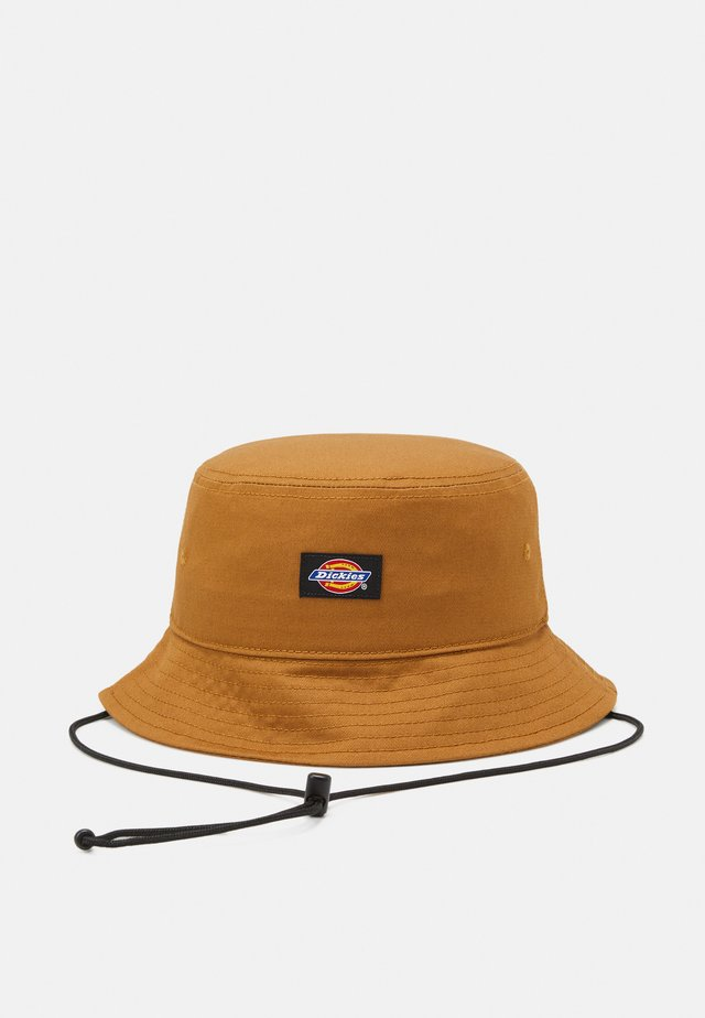 CLARKS GROVE UNISEX - Chapeau - brown duck