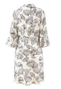 Alba Moda - Day dress - weiß/schwarz - 2