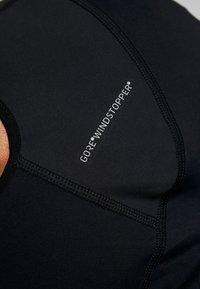 Gore Wear - BALACLAVA - Lue - black - 5