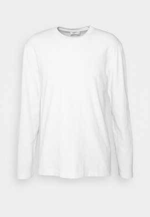 LONGSLEEVE - Maglietta a manica lunga - ivory