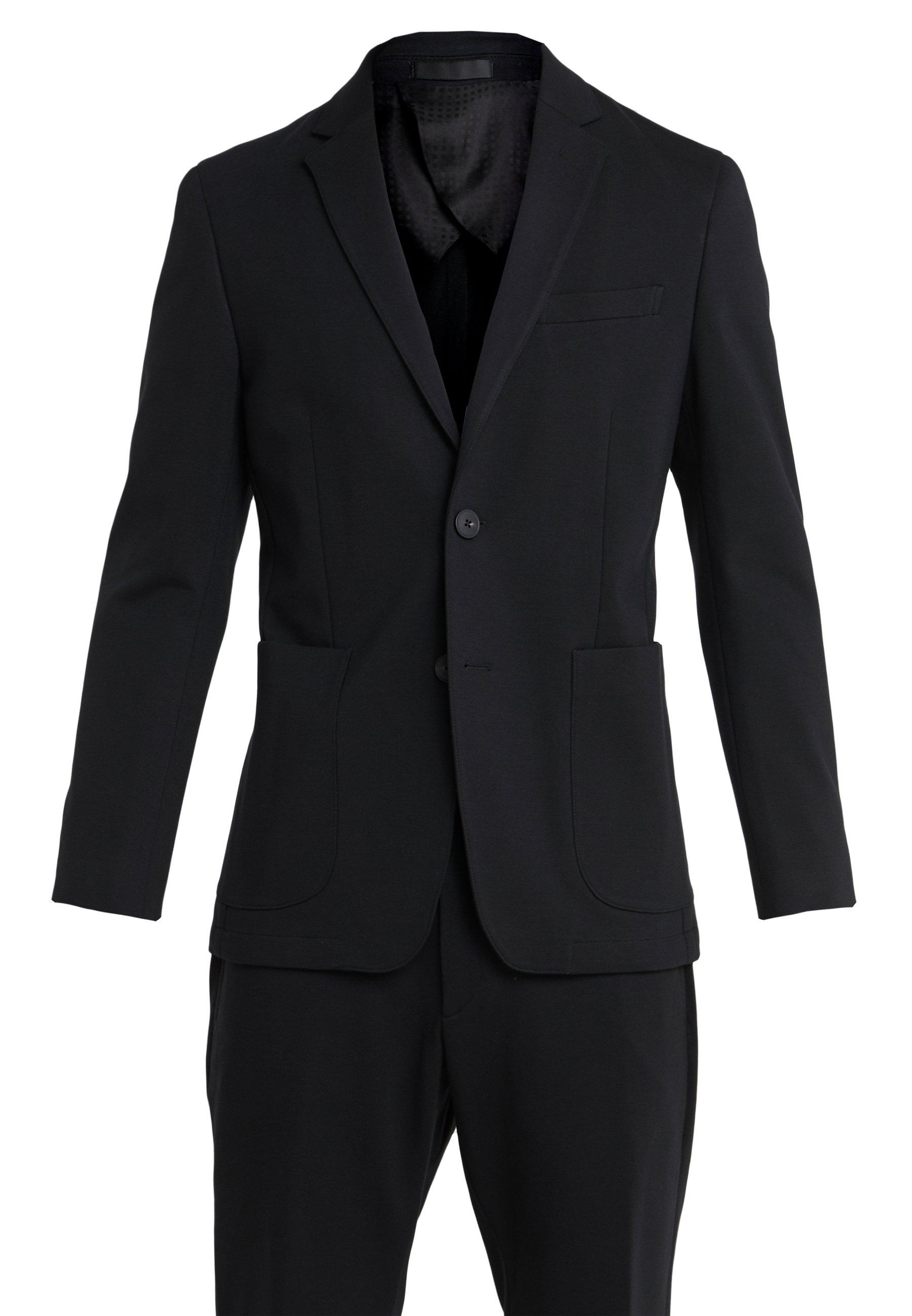 Lab Pal Zileri Dress - black