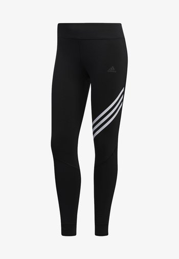 RUN IT 3-STRIPES 7/8 LEGGINGS