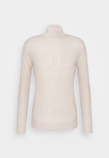 LYD TRUE - Pullover - sand grey